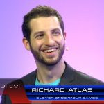 Richard Atlas, CEO of Clever Endeavour Games takes a look into the world of a startup indie game developers during a Waskul.TV StudioXperience Interview