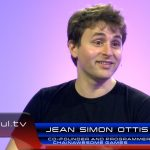 Chainawesome Games Co-Founder and Programmer Jean Simon Ottis talks at GDC 2016 during this Waskul.TV interview