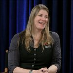 International Game Developers Association Executive Director Kate Edwards on a wide range of topics and issues facing the gaming industry during a Waskul.TV StudioXperience interview.