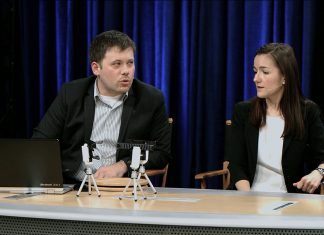 Konstantin Popov and Irina Popova of Cappasity discuss how they've integrated Intel® RealSense™ technology into their products during a Waskul.TV StudioXperience interview.