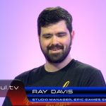 Epic Games Seattle Studio Manager Ray Davis at GDC 2016 during this interview which was featured during our live Waskul.TV broadcast.