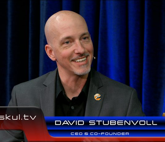 Wowza CEO & Founder David Stubenvoll in the 2015 NAB Show StudioXperience to talk about the newest streaming media developments and Wowza solutions