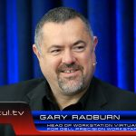Dell's Gary Radburn, Head of Workstation Virtualization for Dell Precision Workstations, on virtualizing the workstation experience during a StudioXperience Interview on Waskul.TV
