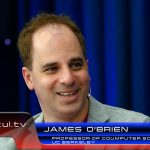 Academy Award Winner & UC Berkeley Computer Science Professor James O'Brien on his past successes and current research in this interview from the SIGGRAPH 2015 StudioXperience Sponsored by Intel.