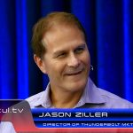 Intel Director of Thunderbolt Marketing Jason Ziller talks Thunderbolt 3 during a live from the SIGGRAPH 2015 StudioXperience Sponsored by Intel