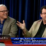 Intel's Jim Blakley and HP's Tom Bradicich, PhD discuss the HP Moonshot and Intel® Xeon® processor E3 during a StudioXperience interview on Waskul.TV