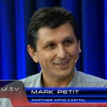 XPND Capital Partner Mark Petit talks about investing in technology companies with during a StudioXperience interview