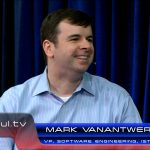 iStreamPlanet's VP of Software Engineering Mark VanAntwerp on streaming media on the latest Intel Xeon processors during a StudioXperience Waskul.TV interview