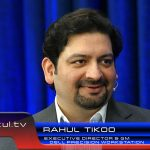 Dell Precision Workstation Executive Director and General Manager Rahul Tikoo on Dell Precision workstation innovations during a StudioXperience interview broadcast live on Waskul.TV
