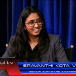 Intel Senior Software Engineer Sravanthi Kota Venkata on Intel Media Server Studio during a StudioXperience Interview on Waskul.TV