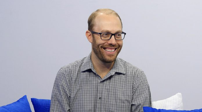 Christian Jones explores current opportunities for HP Remote Graphics Software and HP Thin Clients in a range of businesses during a Waskul.TV StudioXperience interview.
