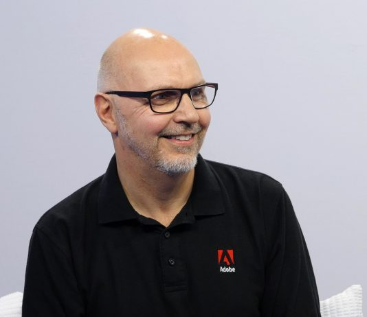 Adobe's Business Development Manager for pro video, Eric Philpott on helping individuals and filmmakers to reach their creative visions during a Waskul.TV StudioXperience interview.