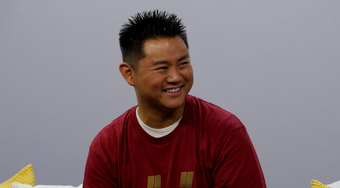 Lap Van Luu on the visual effects business and the new Magnopus MISSION:ISS VR Project during a live Waskul.TV interview from the StudioXperience Broadcast Studio at SIGGRAPH 2017
