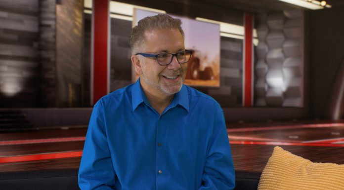 NVIDIA's Bob Pette on AI and photorealistic rendering and how GPU advances are making experiences more interesting and engaging during a live Waskul.TV interview from the StudioXperience at SIGGRAPH 2018