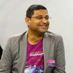 SIGGRAPH 2016 Mobile Chair Akshay Agarwal talks with Steve Waskul about SIGGRAPH, his work as the 2016 Mobile Chair, Appy Hour and current mobile topics.