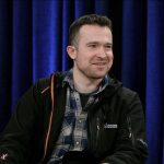"""Brian Hicks discusses Brian's work on DayZ with game designer Dean """"Rocket"""" Hall during a Waskul.TV StudioXperience interview."""
