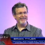 Brian Tyler Principal Software Engineering Lead for Xbox LIVE SDK and Security Services Microsoft during StudioXperience interview on Waskul.TV