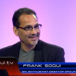 Frank Soqui, GM for the Enthusiast Desktop Group at Intel Corporation during a wide ranging StudioXperience conversation at GDC 16 seen live on Waskul.TV.