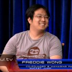 RocketJump's Freddie Wong on the enabling technologies that help his team achieve their artistic visions with reasonable budgets during a StudioXperience Waskul.TV interview