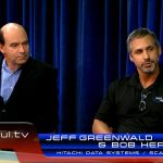 Bob Herzan and Jeff Greenwald talk about enterprise-class solutions workflow and distribution solutions for media and entertainment companies during this StudioXperience interview on Waskul.TV