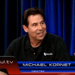 NewTek EVP of Business Development Michael Kornet on the latest NewTek innovations and how developers are expanding the capabilities of TriCaster during a StudioXperience interview live on Waskul.TV