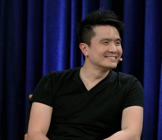 Razer Head Gamer and CEO Min-Liang Tan shares his passion for gaming and his insights into gaming technology during a Waskul.TV StudioXperience interview